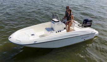 Speedboat und Cruiser Bayliner Element Cc5 Aanbieding zu verkaufen