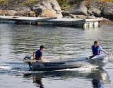 Linder Fishing 410, Offene Motorboot und Ruderboot Linder Fishing 410 Zu verkaufen durch Nieuwbouw