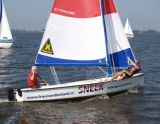 Polyvalk Revolution Hefkiel, Open sailing boat Polyvalk Revolution Hefkiel for sale by Nieuwbouw