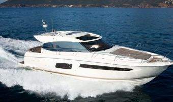 Motor Yacht Prestige 560 S til salg