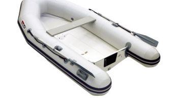 RIB et bateau gonflable Valiant Dynamic Tender 240 à vendre