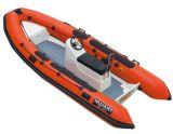 Valiant DR 490, RIB und Schlauchboot Valiant DR 490 Zu verkaufen durch Nieuwbouw