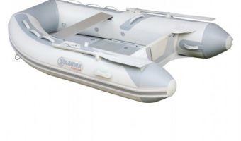 RIB und Schlauchboot Talamex Highline Hlx250 zu verkaufen