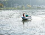 Mercury Air Deck Deluxe 320, RIB and inflatable boat Mercury Air Deck Deluxe 320 for sale by Nieuwbouw