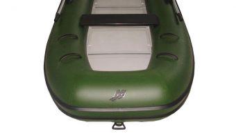 RIB og oppustelige både  Mercury Adventure 320 Enduro til salg