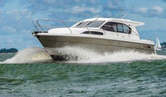 Motoryacht Haines 32 Offshore zu verkaufen