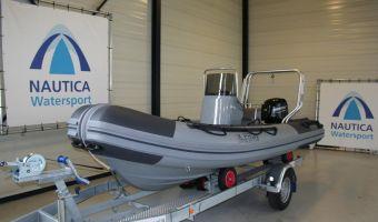 RIB und Schlauchboot 3d Tender Xpro 535 zu verkaufen
