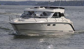 Motoryacht Aquador 27 Ht zu verkaufen