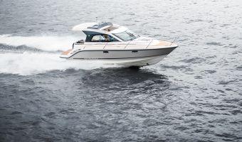 Motoryacht Aquador 30 St zu verkaufen