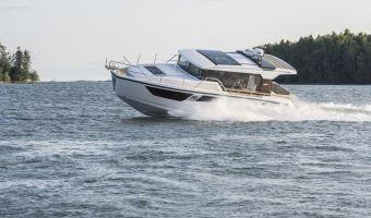 Motoryacht Aquador 35 Aq zu verkaufen