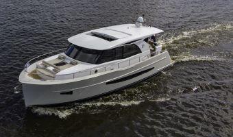 Superyacht Motor Boarncruiser 1440 Elegance - Center Sleeper zu verkaufen