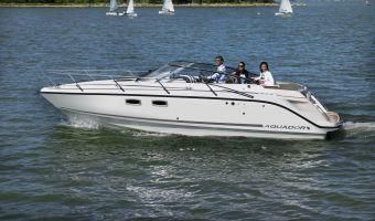 Motoryacht Aquador 27 Dc zu verkaufen