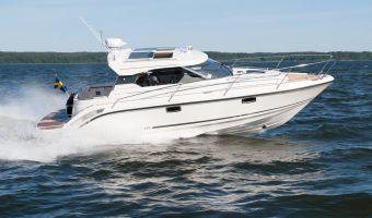 Motoryacht Aquador 30 Ht zu verkaufen