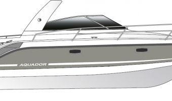 Motoryacht Aquador 30 Dc zu verkaufen