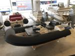 Williams Turbojet 285, RIB en opblaasboot Williams Turbojet 285 for sale by Nieuwbouw