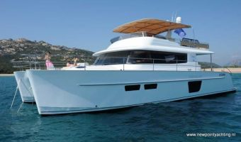 Motor Yacht Fountaine Pajot Queensland 55 til salg