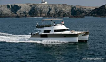 Motor Yacht Fountaine Pajot Cumberland 47 til salg