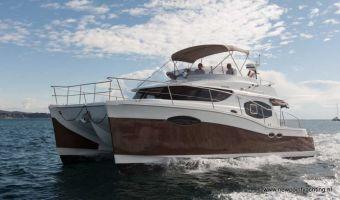 Motor Yacht Fountaine Pajot Summerland 40 til salg