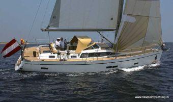 Парусная яхта Sunbeam 42.1 для продажи