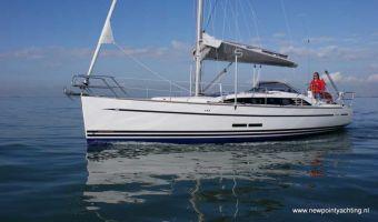 Sejl Yacht Sunbeam 36.1 til salg