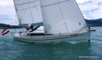 Парусная яхта Sunbeam 30.1 для продажи