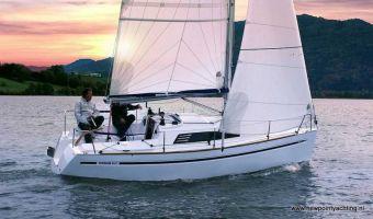 Парусная яхта Sunbeam 24.2 для продажи