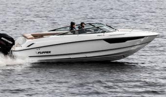 Bateau à moteur open Flipper 760 Dc à vendre