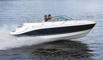 Speedbåd og sport cruiser  Flipper 625 Dc til salg