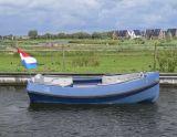 Bull 50 Inboard, Annexe Bull 50 Inboard à vendre par Nieuwbouw