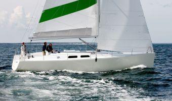 Sejl Yacht Varianta 44 til salg