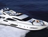Dominator 780, Motor Yacht Dominator 780 til salg af  Nieuwbouw