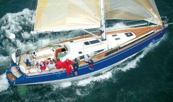 Парусная яхта Comfortina 42 для продажи