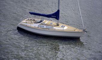 Парусная яхта Comfortina 35 для продажи