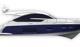 Моторная яхта Fairline Targa 48 Gt для продажи