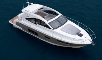 Моторная яхта Fairline Targa 48 Open для продажи