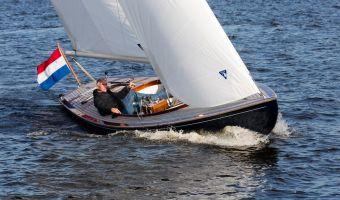 Парусная яхта Focus 800ds для продажи