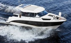 Bella 9000, Speedboat and sport cruiser Bella 9000 for sale with Nieuwbouw