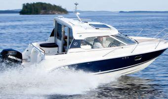 Motorjacht Aquador 22 C eladó