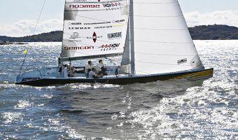 Segelyacht Maxi Sm 40 zu verkaufen