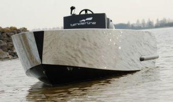 Motor Yacht Tenderline Youngster Xl til salg