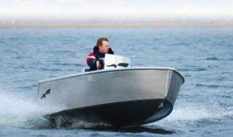 Motorjacht Tenderline Rascal eladó
