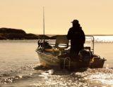 Linder Sportsman Catch, Offene Motorboot und Ruderboot Linder Sportsman Catch Zu verkaufen durch Nieuwbouw