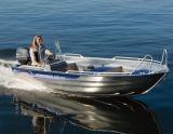 Linder Sportsman 445 Max, Offene Motorboot und Ruderboot Linder Sportsman 445 Max Zu verkaufen durch Nieuwbouw