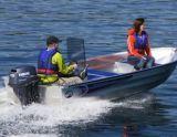 Linder Sportsman 400, Offene Motorboot und Ruderboot Linder Sportsman 400 Zu verkaufen durch Nieuwbouw
