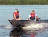 Linder Sportsman 355, Öppen båt och roddbåt  Linder Sportsman 355 säljs av Nieuwbouw