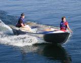 Linder Fishing 440, Bateau à rame Linder Fishing 440 à vendre par Nieuwbouw
