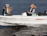 Pioner 11 Sport, Open motorboot en roeiboot Pioner 11 Sport hirdető:  Nieuwbouw