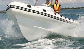 RIB et bateau gonflable Atomix Rib 820 à vendre