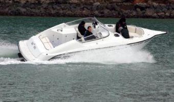 Speedbåd og sport cruiser  Atomix Bowrider 820 til salg