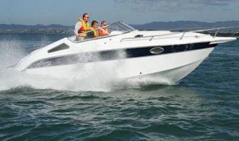 Speedbåd og sport cruiser  Atomix S.c 820 til salg